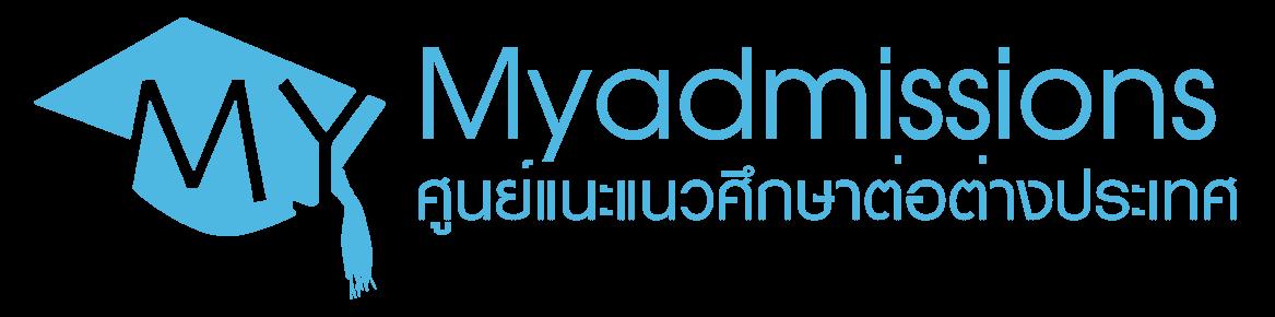 Myadmissions